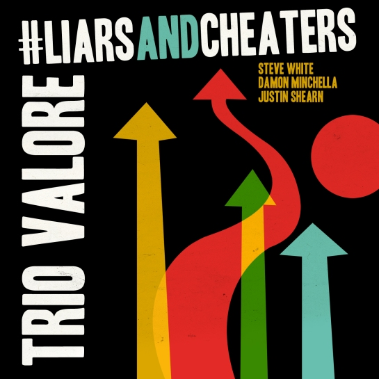 #LiarsAndCheaters_cover